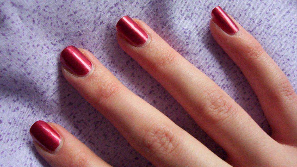 Zabiegi kosmetyczne dla naszych dłoni