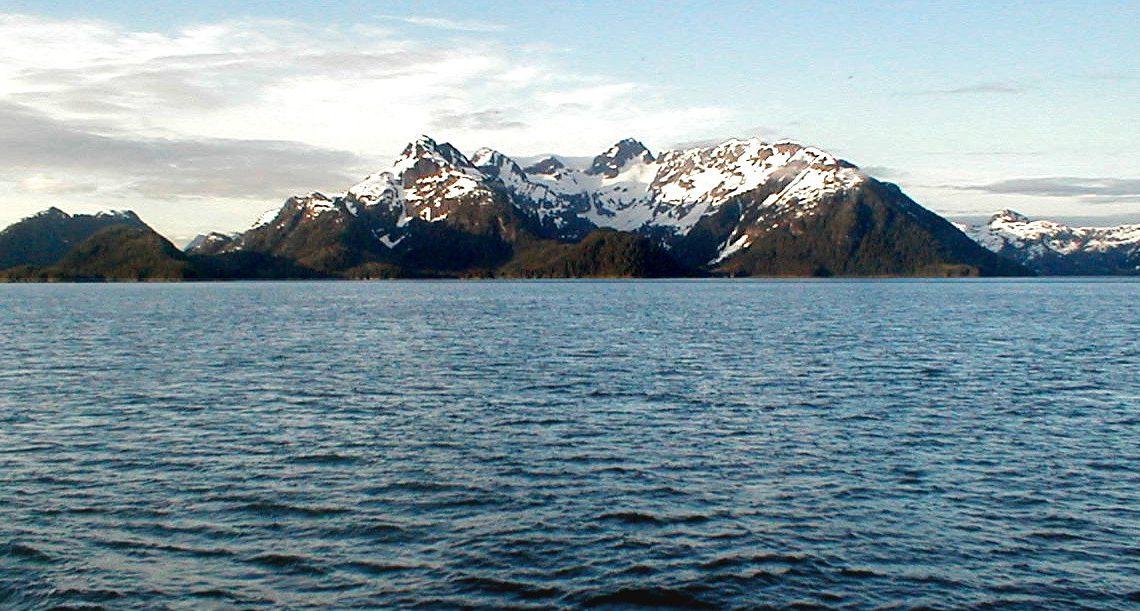 Jak dotrzeć na Alaskę?