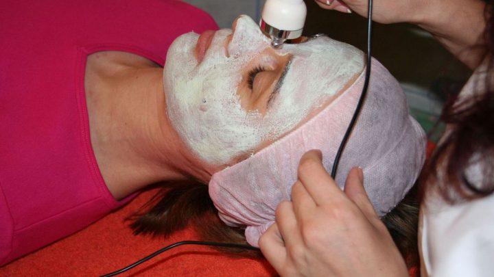 Zabiegi kosmetyczne trzeba robić systematycznie