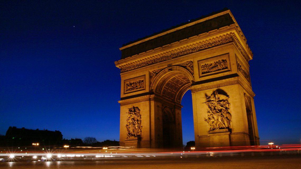Wikingowie w Paryżu