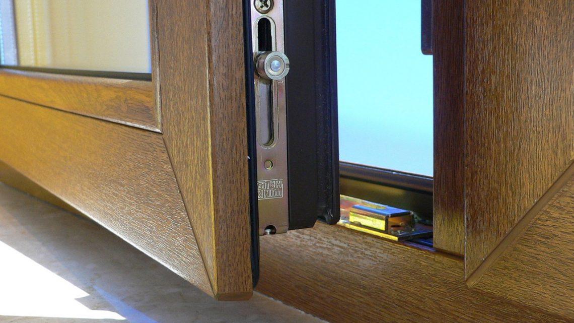 Jak wyregulować okna?